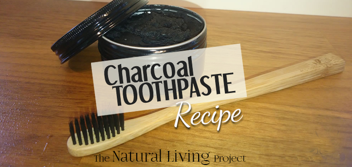 Charcoal Toothpaste SONIC Natural Farming