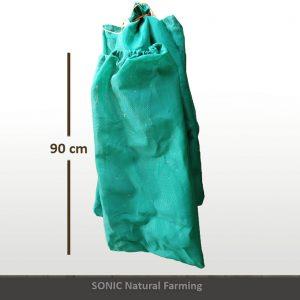 DIY Fertiliser Fermentation Bags